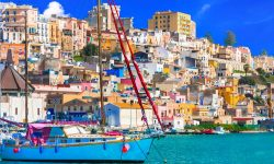 Sciacca Sicily Travel Italy