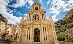 Travel Italy Sicily Scicli