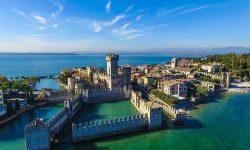 Lake Garda Italy Travel Luxury