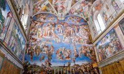 Sistine Chapel Rome Private Tour