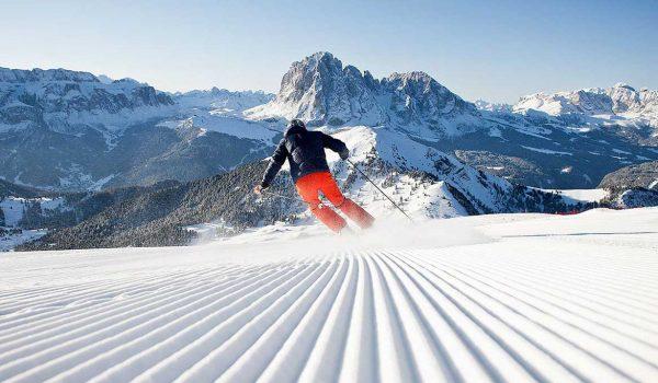 Winter Travel Dolomites UNESCO Alta Badia
