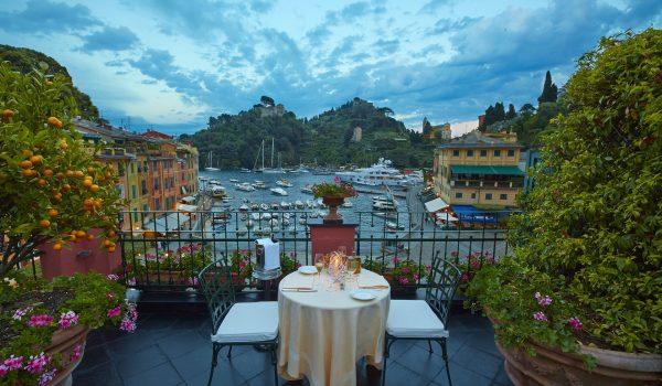 Portofino Luxury travel