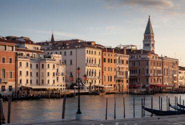 Venice Luxury Hotel Travel Italy