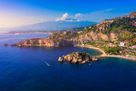 Taormina Bay Travel Sicily