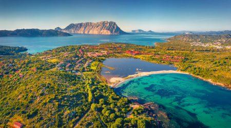 Tavolara Sardinia Travel