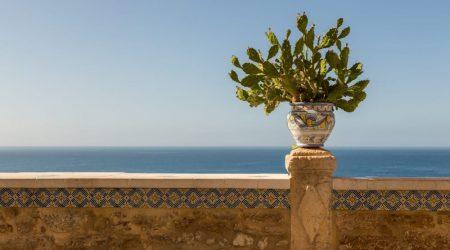 Travel Italy Sicily Sea