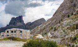 Dolomites UNESCO Italy Travel