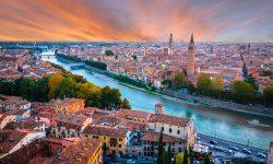 Verona Travel Italy