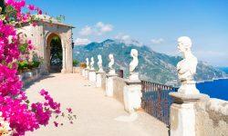 Villa Cimbrone Ravello