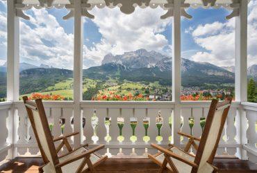 Ski Resort Italy Luxury Travel