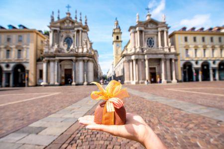 travel Italy Turin