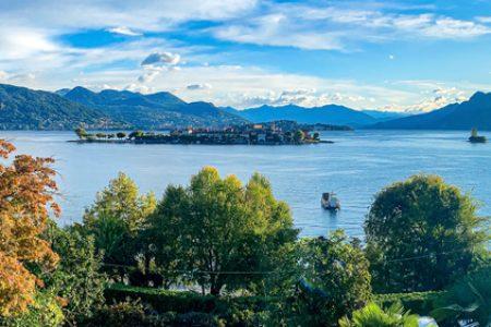 isola bella lake maggiore Italy Travel