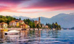 lake como tour italy travel