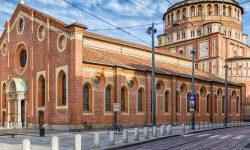 Travel Italy Milan Last Supper