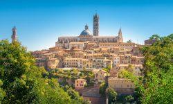 Travel Italy Siena Chianti UNESCO