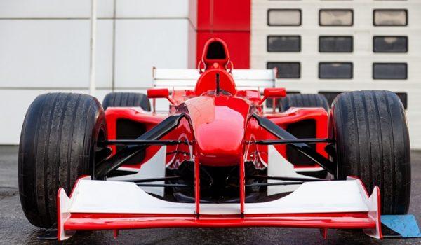 Speed Experience Ferrari Maranello Drive